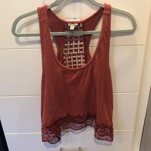 Ecote tank size large from urban outfitters